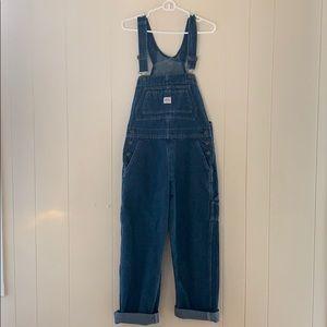 KEY basic overalls